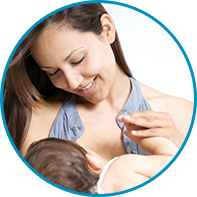 Learning to Mother Through Breastfeeding